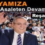İş Adamı Reşat Erdoğan Aday Olmadığını Açıkladı