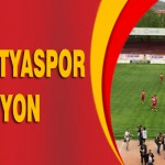 Yeni Malatyaspor ŞAMPİYON