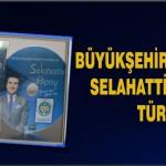 Büyükşehir Selahattin Alpay'ın Albümünü Yayınladı