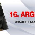 16. Arguvan Türküleri Ses Yarışması