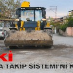 Maski, Mobil Arıza Takip Sistemi'ni Kurdu