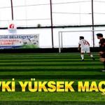 Seyir Zevki Yüksek Maçlar