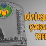 Büyükşehir Meclisi, Çarşamba Günü Toplanıyor