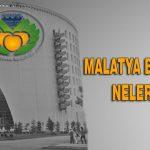 Malatya Belediyesinde Neler Oluyor ?