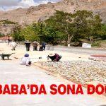 Somuncubaba'da Sona Doğru