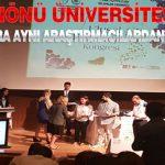 Bir Yıl Sonra Aynı Araştırmacılardan İkinci Ödül