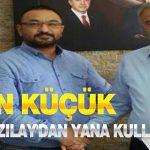 Doğanşehir Belediye Başkanı'da Tercihini Kızılay'dan Yana Kullandı.