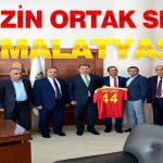 Hepimizin Ortak Sevdası Yeni Malatyaspor