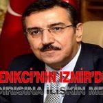 Bakan Tüfenkci'nin İzmir'deki Terör Saldırısına İlişkin Mesajı
