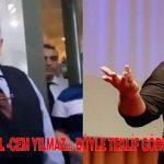 Prof. Dr.Orhan Kural -Cem Yılmaz…Böyle Teklif Görülmedi!..