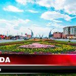 Malatya'da Laleler Açtı