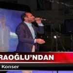 Ömer Karaoğlu'ndan Muhteşem Konser