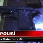 Malatya Polisi Bir Başarıya Daha İmza Attı