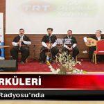 Elazığ Türküleri TRT Türkü Radyosu'nda