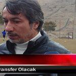Ali Ravcı Sabredin Transfer Olacak