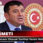 AKP Hükümeti Emek Düşmanı Olarak Tarihte Yerini Aldı