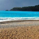 Akdeniz'in Kokusunda Huzur Var