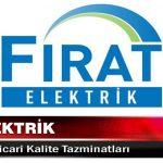 Fırat Elektrik 2014 Yılı Ticari Kalite Tazminatları