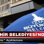 """Büyükşehir Belediyesi'nden """"Kayıp Tablo"""" Açıklaması"""