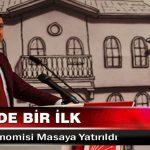 Türkiye'de Bir İlk Sokak Ekonomisi Masaya Yatırıldı