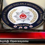Polisten Silah Kaçakçılığı Operasyonu