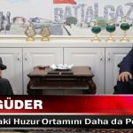 Malatya'daki Huzur Ortamını Daha da Pekiştireceğiz