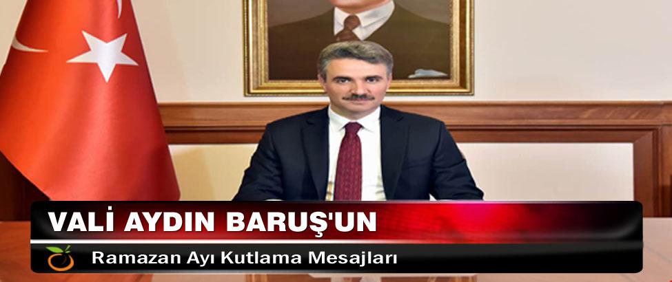 Ak Parti Elazığ İl Başkanı Gürgöze, Başkan Güder'i Ziyaret Etti